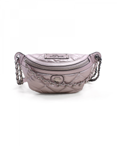 SHOPPING ON LINE LE PANDORINE LUNA MARSUPIO BELLE PINK NEW COLLECTION WOMEN'S FALL/WINTER 2022