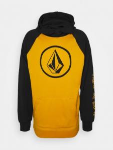 Felpa Volcom Hydro Riding Hoodie Yellow