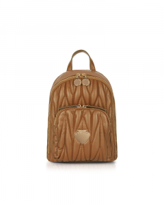 SHOPPING ON LINE LE PANDORINE MINI BACKPACK SOGNAMI NATURAL COLLECTION WOMEN'S FALL/WINTER 2022