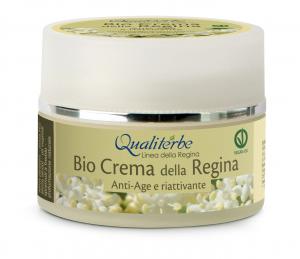 Bio Crema Viso della Regina 50 ml