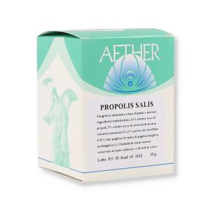 PROPOLIS SALIS POLVERE 35GR