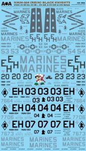 HMM-264 (Rein) BLACK KNIGHTS