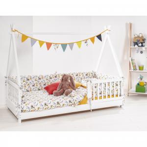 Lettino Camping Montessori Completo linea Junior by Picci | New