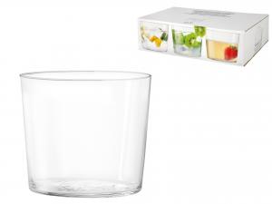 Bicchiere Starck In Vetro 270 Ml, Trasparente