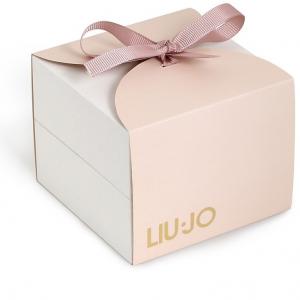 LIU JO Orologio Double-Side, Gold