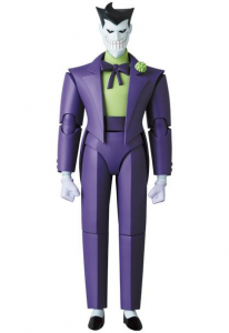 *PREORDER* The New Batman Adventures MAF EX: THE JOKER by Medicom Toy