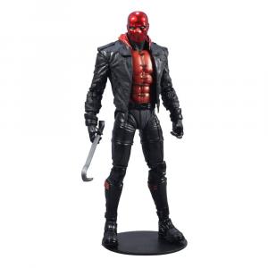 *PREORDER* DC Multiverse: RED HOOD (Batman: Three Jokers) by McFarlane Toys