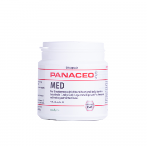 Panaceo med
