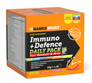 IMMUNO+DEFENCE DAILY PACK