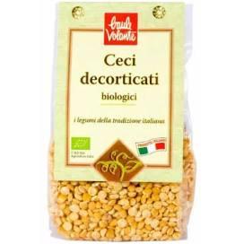 CECI DECORTICATI ITALIANI