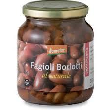 FAGIOLI BORLOTTI 350 G