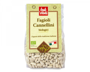 FAGIOLI CANNELLINI ITALIANI