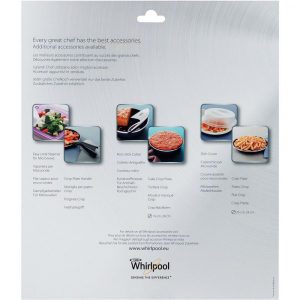 Whirlpool AVM305