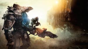 Electronic Arts Titanfall, Xbox One Basic