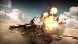Warner Bros Mad Max, PS4 Basic ITA PlayStation 4
