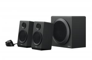 Logitech Z333 Speaker System with Subwoofer 40 W Nero 2.1 canali