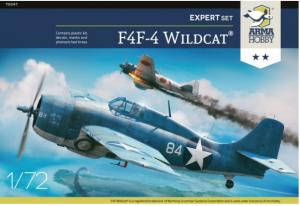 F4F-4 Wildcat