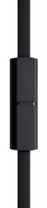 Panasonic RP-HF500ME Cuffia Padiglione auricolare Connettore 3.5 mm Nero
