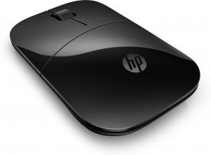 HP Z3700 mouse Ambidestro RF Wireless Ottico 1200 DPI