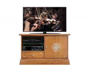 Meuble TV petite taille - Collection Fleur