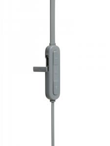 JBL T110BT Cuffia Auricolare Micro-USB Bluetooth Grigio