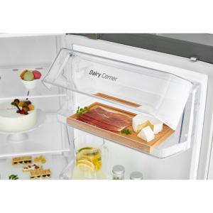 LG GSL361ICEZ frigorifero Side by side 602lt no frost  h179 dispenser