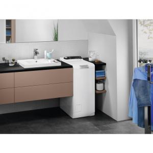 AEG L7TBE722 lavatrice Caricamento dall'alto 7 kg 1200 Giri/min E Bianco