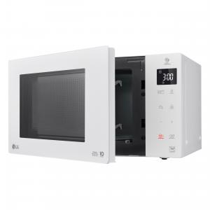 LG MH6336GIH forno a microonde Superficie piana Microonde combinato 23 L 1150 W Bianco