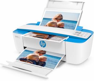 HP DeskJet 3760 Getto termico d'inchiostro A4 1200 x 1200 DPI 19 ppm Wi-Fi