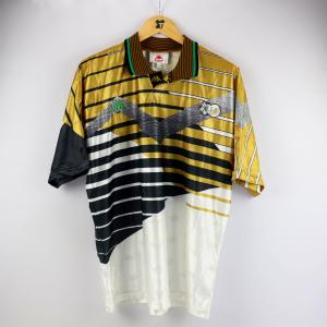 1993-95 Sud Africa Maglia Home XL