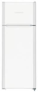 Liebherr CT2531-21 frigorifero con congelatore Libera installazione 234 L F Bianco