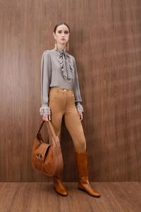Pantalone Elisabetta Franchi PA01116E2 368 -A.1