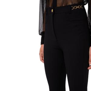 Pantalone Elisabetta Franchi PA01116E2 110 -A.1