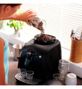Gaggia Besana Semi-automatica Macchina da caffè combi 1 L