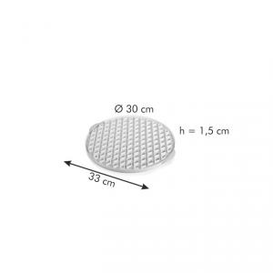Tescoma Reticolo tagliapasta per crostata ø 30 cm DELÍCIA