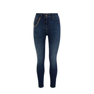 Jeans Elisabetta Franchi PJ21S16E2 139 -A.1
