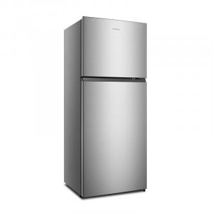 Hisense RT488N4DC2 frigorifero 2 porte 375lt no frost inox h172