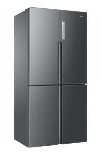 Haier HTF-458DG6 frigorifero multidoor 456lt h180 no frost