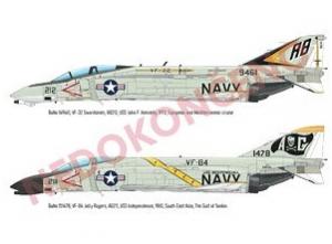 F-4B NAVY