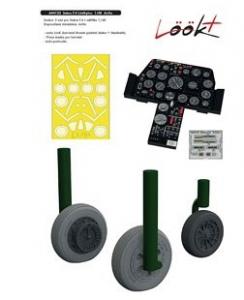 Sabre F.4 LooKplus