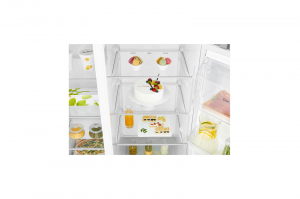 LG GSL960PZUZ frigorifero side-by-side 601lt h179 no frost dispenser