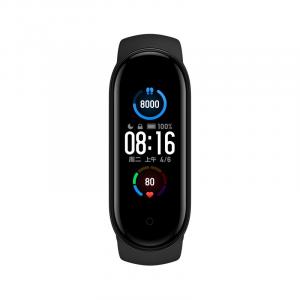 Xiaomi Mi Smart Band 5 AMOLED Braccialetto per rilevamento di attività 2,79 cm (1.1