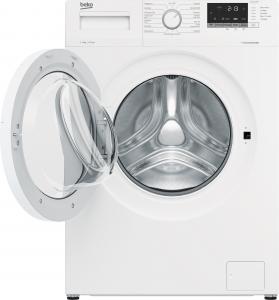 Beko WUX81232WI/IT lavatrice Libera installazione Caricamento frontale 8 kg 1200 Giri/min C Bianco