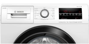 Bosch Serie 6 WAU28S28IT lavatrice Caricamento frontale 8 kg 1400 Giri/min C Bianco