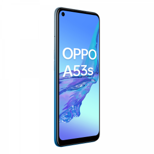 OPPO A53s Smartphone, 186g, Display 6.5