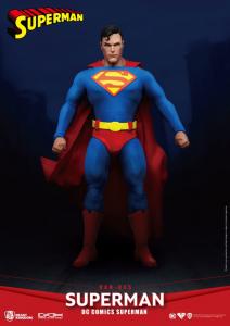 *PREORDER* DC Comics: SUPERMAN by Beast Kingdom
