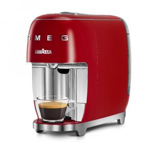 Smeg Lavazza Automatica Macchina per espresso 0,9 L