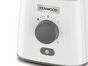 Kenwood BLP41.C0WH 2 L Frullatore da tavolo 650 W Grigio, Bianco