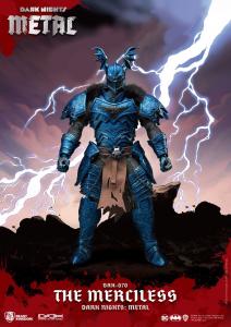 *PREORDER* DC Comics: MERCILESS by Beast Kingdom