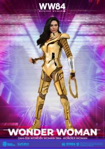 *PREORDER* Wonder Woman 1984: WONDER WOMAN by Beast Kingdom